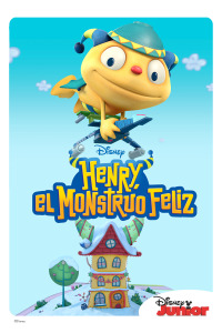 Henry, el monstruo feliz. T2.  Episodio 13: Monstruosamente felices y comieron perdices