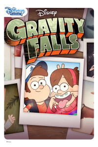 Gravity Falls. T1.  Episodio 9: Doble Dipper