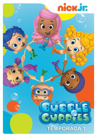 Bubble Guppies. T1.  Episodio 5: Somos auténticos rockeros