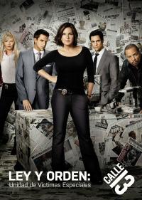 Ley y orden: unidad de víctimas especiales. T15.  Episodio 1: Rendir a Benson