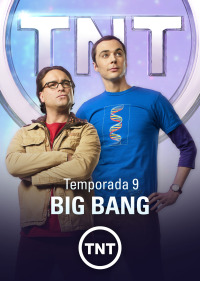 Big Bang. T9.  Episodio 1: La inercia matrimonial