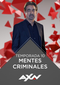 Mentes criminales. T10.  Episodio 19: Traspasando fronteras