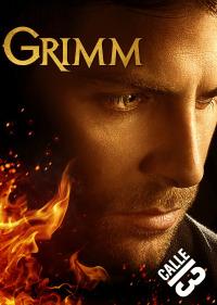 Grimm. T5. Grimm