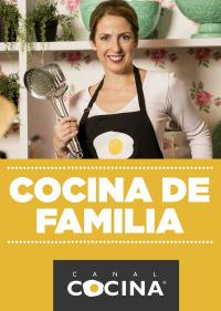 Cocina de familia. T1. Cocina de familia