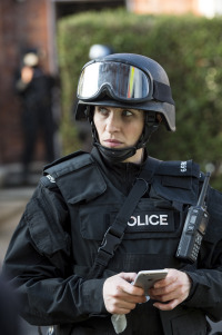Line of Duty. T3. Episodio 2