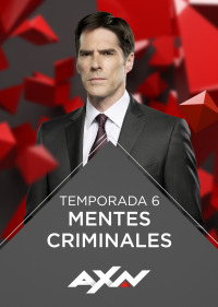 Mentes criminales. T6.  Episodio 9: Dentro del bosque