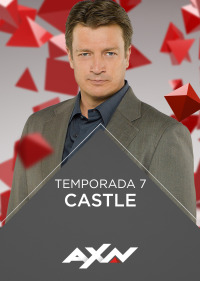 Castle. T7.  Episodio 3: Peligro invisible