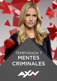 Mentes criminales. T7. Mentes criminales