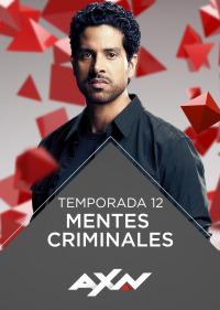 Mentes criminales. T12. Mentes criminales