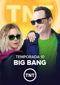 Big Bang. T10.  Episodio 1: La conjetura conyugal