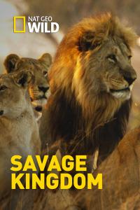 Savage Kingdom. T1. Savage Kingdom