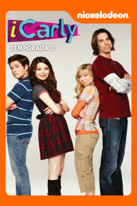 iCarly. T2.  Episodio 14: ¡Carly tiene armas nucleares