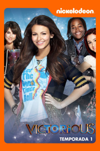 Victorious (2010). T1.  Episodio 11: Los Didly Bops