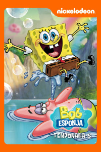 Bob Esponja  Single Story. T8.  Episodio 38: Golosinas