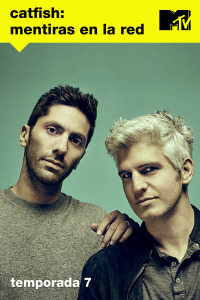 Catfish: mentiras en la red. T7.  Episodio 6: Zak & Garrett