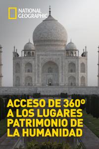 Acceso de 360º a los lugares patrimonio de la humanidad. T1.  Episodio 9: El Palacio de Versalles