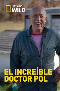 El increíble doctor Pol. T6.  Episodio 10: Temporada navideña