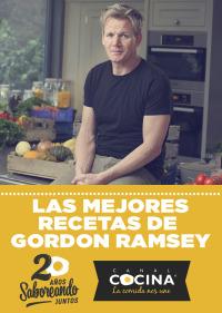 Las mejores recetas de Gordon Ramsay. T2. Episodio 34