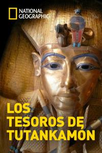 Los tesoros de Tutankamón. T1. Episodio 1