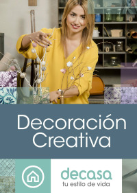 Decoración creativa. T2. Episodio 29