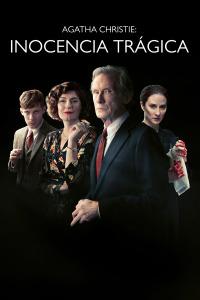 Agatha Christie: Inocencia trágica. T1. Agatha Christie: Inocencia trágica