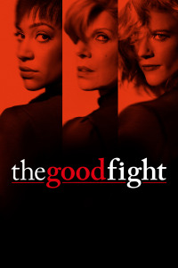The Good Fight. T2.  Episodio 7: Día 450