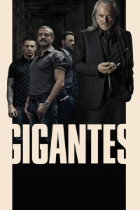 Gigantes. T1.  Episodio 4: Cicatrices