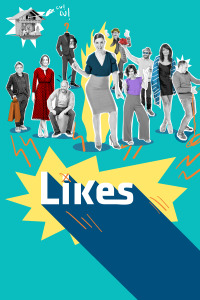 Re-Likes. T3. Re-Likes