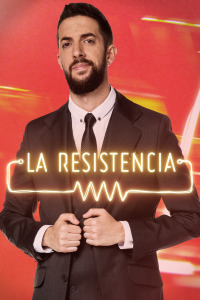 La Resistencia. T2.  Episodio 33: Laia Palau