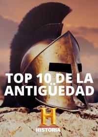 Top 10 de la Antigüedad. T1. Top 10 de la Antigüedad