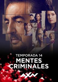 Mentes criminales. T14.  Episodio 5: El hombre alto