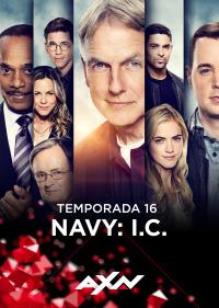 Navy: Investigación criminal. T16. Navy: Investigación criminal