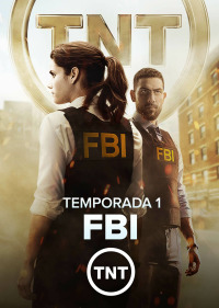 FBI. T1.  Episodio 17: Ápice