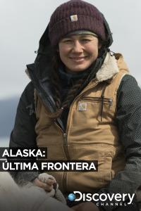 Alaska, última frontera. T8. Episodio 4