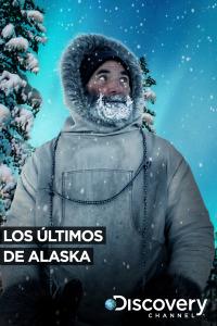 Los últimos de Alaska. T3. Los últimos de Alaska