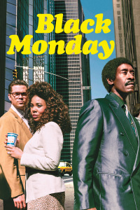 Black Monday. T1.  Episodio 10: 0