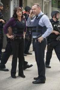 Blue Bloods (Familia de policías). T6.  Episodio 5: Puñaladas traperas