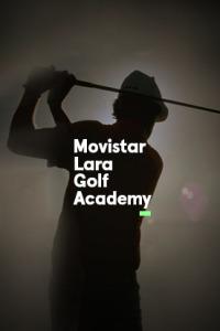 Lara Academy. T2021. El hoyo 18 de El Encín