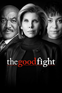 The Good Fight. T3. The Good Fight