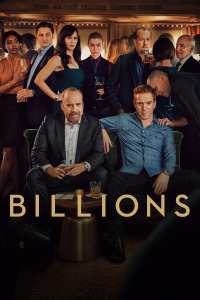 Billions. T4.  Episodio 9: American Champion