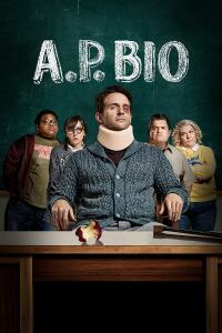 A.P. Bio. T2.  Episodio 3: Miércoles por la mañana, 8 am