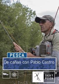 De cañas con.... T1.  Episodio 1: Pablo Castro
