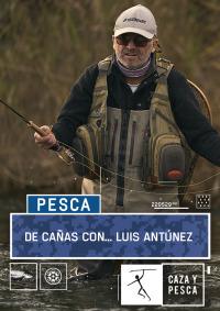 De cañas con.... T1.  Episodio 5: Luis Antunez