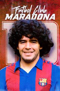 Fútbol Club Maradona