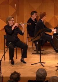 Rachmaninoff & Dvorák Tríos