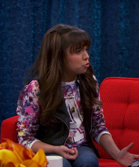Game Shakers. T1.  Episodio 3: Pepinillos