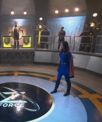 Los Thundermans. T4.  Episodio 13: Los Thunder Juegos (II)