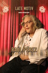 Late Motiv. T4.  Episodio 114: Raúl Pérez como Manuela Carmena