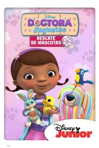 Doctora Juguetes: Rescate de mascotas. T5. Doctora Juguetes: Rescate de mascotas
