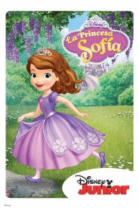 La Princesa Sofía. T4. La Princesa Sofía